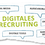 Grafik DigitalesRecruiting