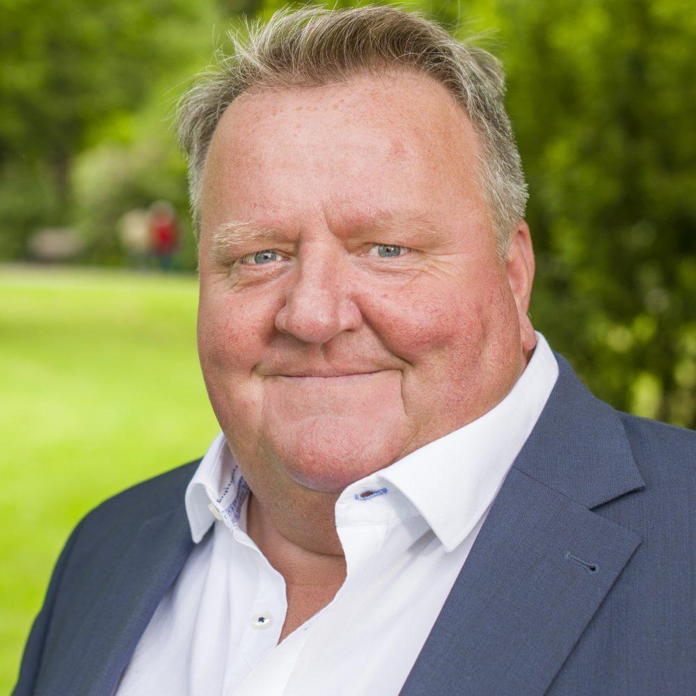 Frank Kleine-Nathland